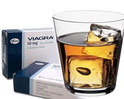 viagra-and-alcohol